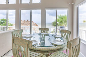 Dining Room Love Shack Fort Myers Beach Cottage Rentals