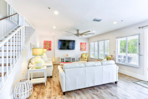 Family Room Citrus Kiss Vacation Home Rental