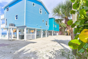 Vacation House Ocean Mist Fort Myers Beachfront Vacation Rentals